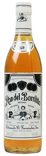 Ron del Barrilito Rum 2 Star 750ml